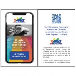 Application mobile - Carte...